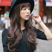 粉红时代 - 整顶假发长)girlish long wave 长款卷发(Lex原丝)