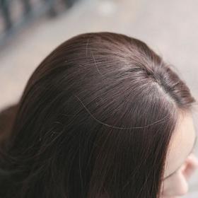 粉红时代 半顶假发 长直发 半头套 假发女 STELLA  中长款C卷(Lex原丝)
