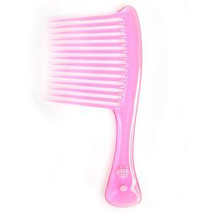 粉红时代 - 管理用品)塑料梳子
